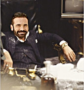 Billy Mays on cocaine